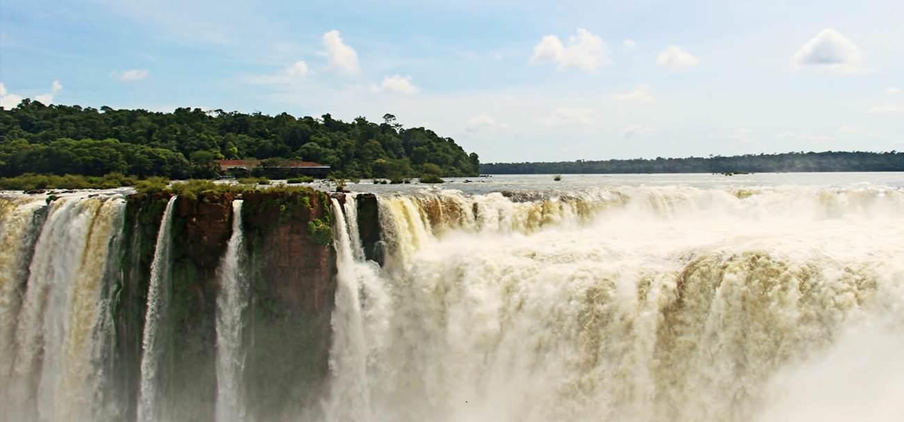Cataratas Argentinas Informaes 2