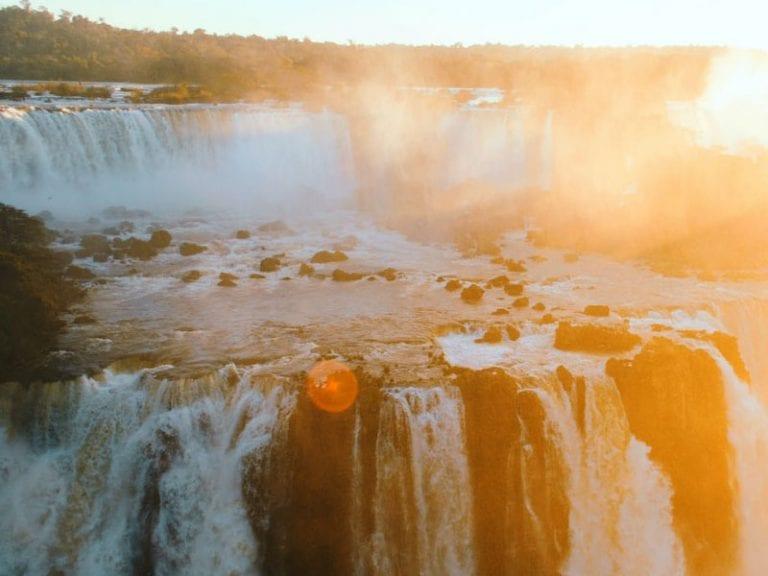 O que fazer em 4 dias em Foz do Iguaçu