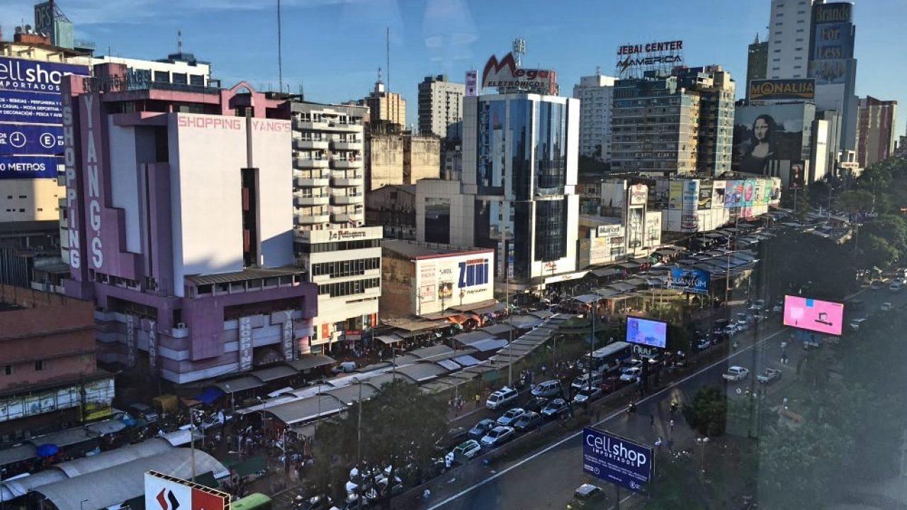 lojas paraguai 1