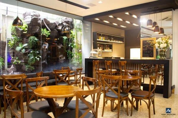Tarobá Hotel - Bar