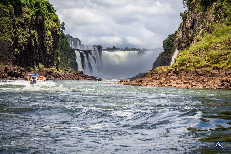 Macuco Safari - O que fazer em Foz do Iguaçu?