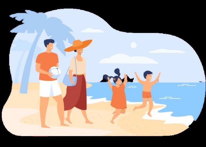Como arrumar a mala A ANV Travel consegue te ajudar ilustração