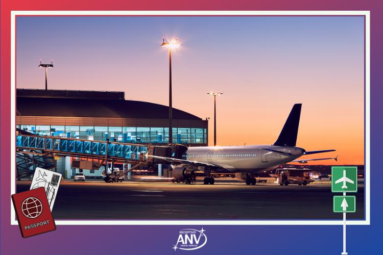 Aeroporto | passagens aéreas para Foz do Iguaçu