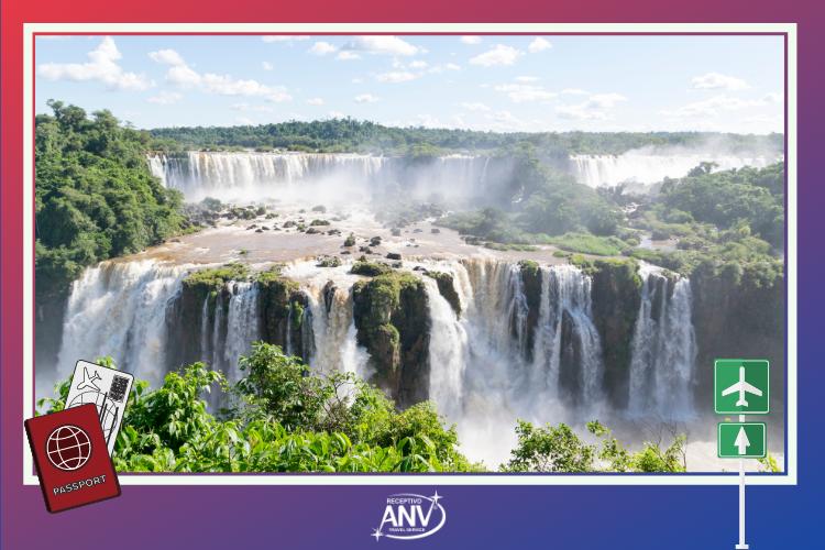 Cataratas do Iguaçu | passagens aéreas para Foz do Iguaçu