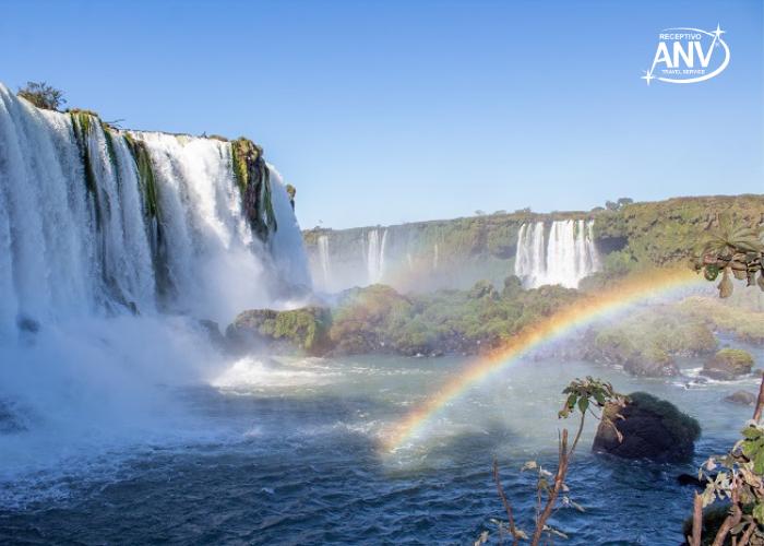 O que fazer em Foz do Iguaçu | Roteiro de 4 dias na Terra das Cataratas.  cataratas do iguaçu