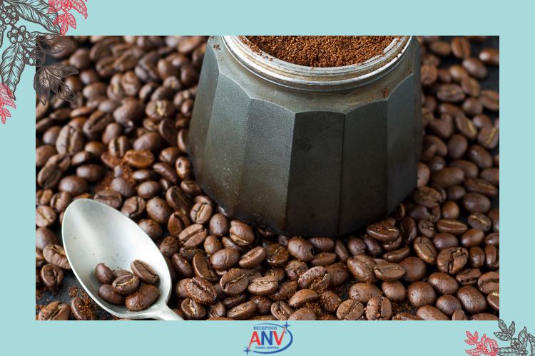 Grãos de café | Cafés em Foz do Iguaçu | Confira essas dicas!
