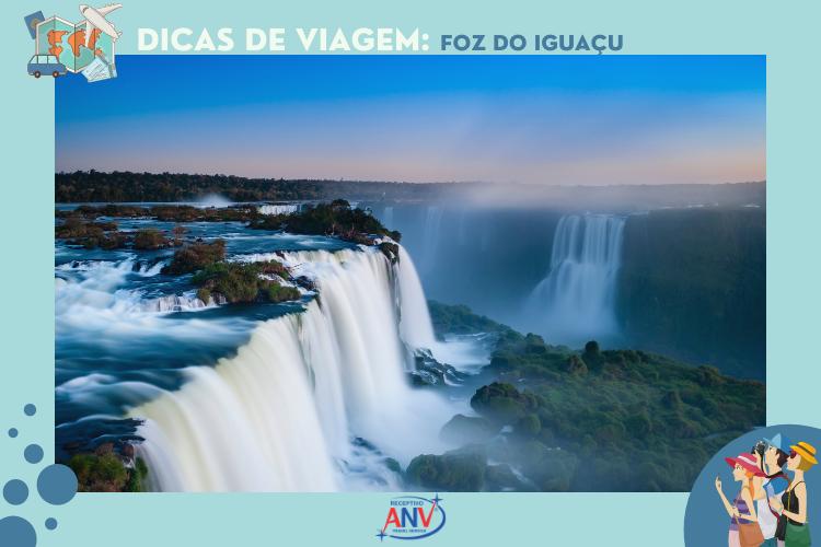 Cataratas do Iguaçu - Foz do Iguaçu | Dicas de viagem: lugares para conhecer no Paraná e Sul do Brasil