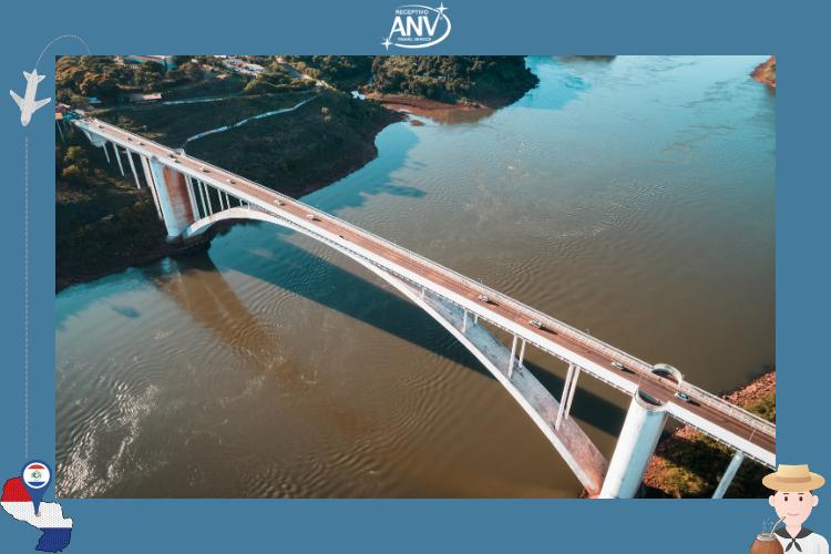 Ponte da Amizade | O que fazer no Paraguai? Dicas da Fronteira