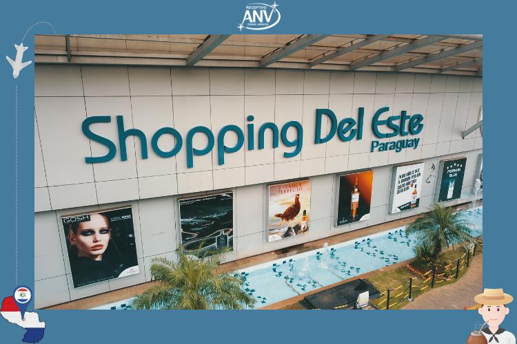 Shopping Del Este - Paraguai | O que fazer no Paraguai? Dicas da Fronteira