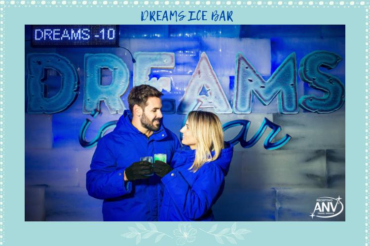 Dreams Ice Bar | Passeios em Foz do Iguaçu, além das Cataratas e Itaipu
