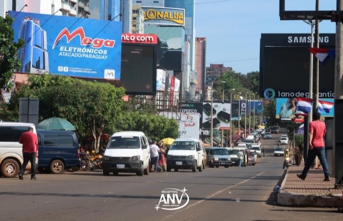 Paraguai e seu movimento, faça suas compras no Parguai!
