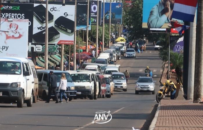 Movimentação no Paraguai, confira se os documentos para entrar no Paraguai estão corretos.