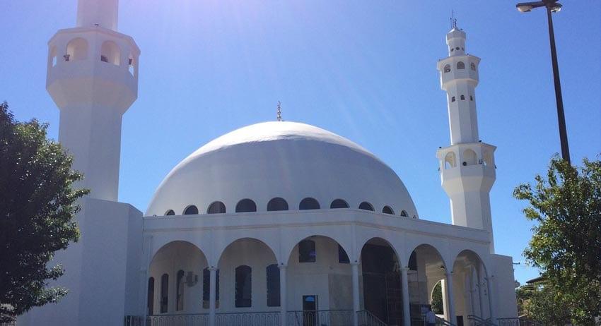 Mesquita Muçulmana Foz Iguacu 1