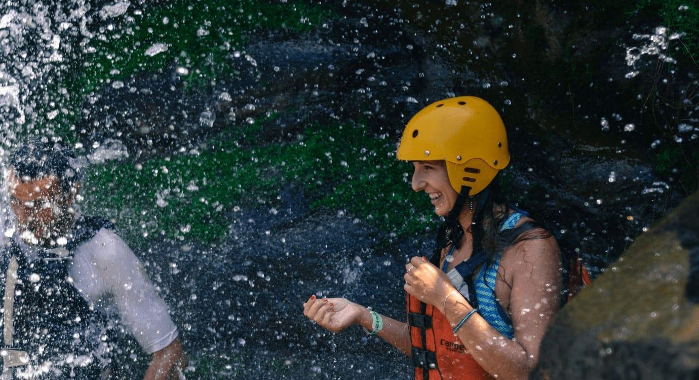 7 Expedição Iguaçu Aguaray