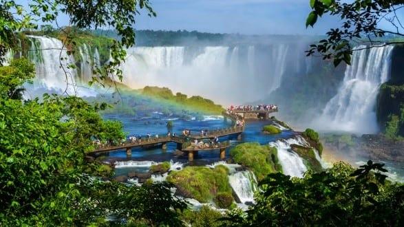 parque nacional foz do iguaçu